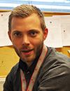 Adam Jonnergård